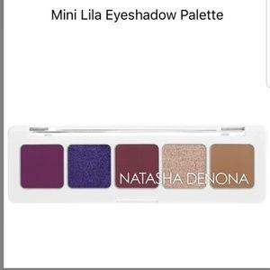 Natasha Denona High Pigment Eyeshadow Palette
